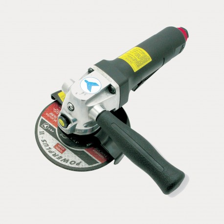 5 Inch angle grinder