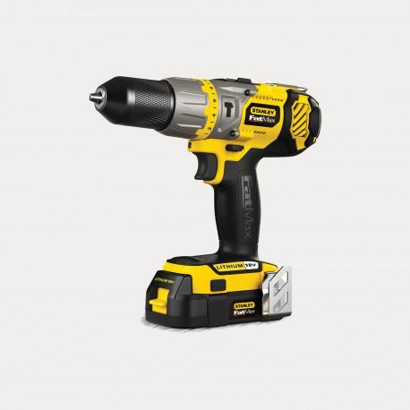 18v Hammer Drill